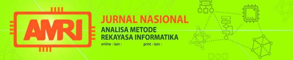 Analisa Metode Rekayasa Informatika